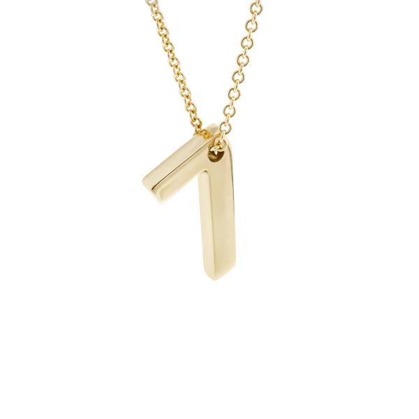 rachel balfour lucky seven necklace