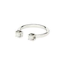 rachel balfour diamond torque ring