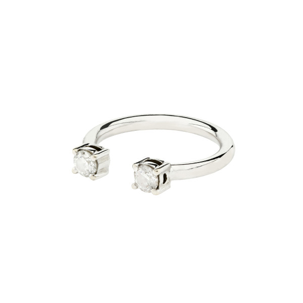 rachel balfour diamond torque ring