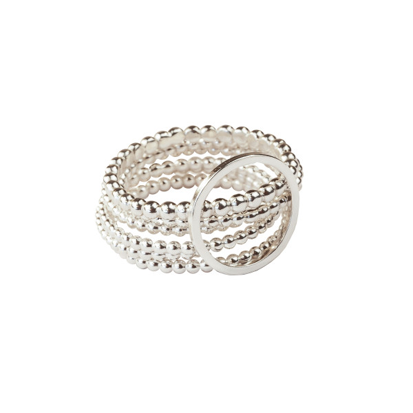 The Planet Stacking Ring