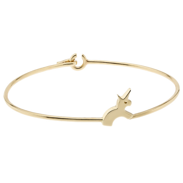 The Unicorn Bangle