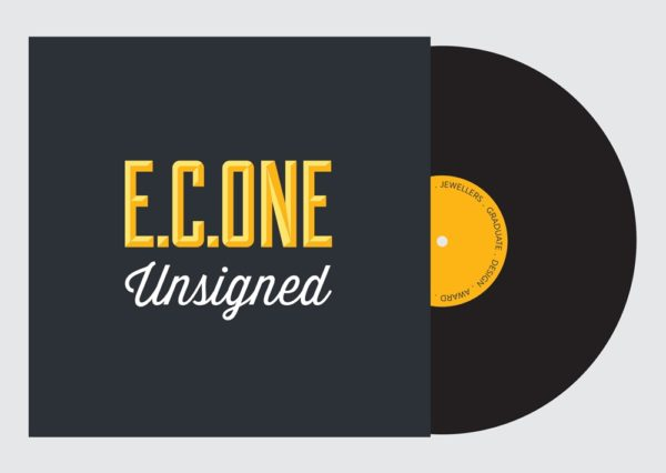 EC-One-Unsigned